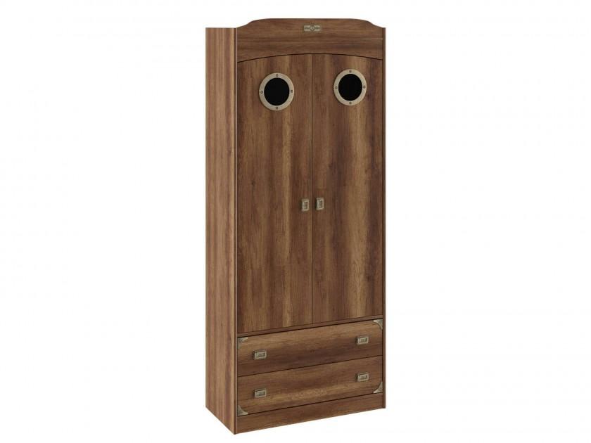 распашной шкаф Шкаф комбинированный для одежды с иллюминатором Навигатор Навигатор