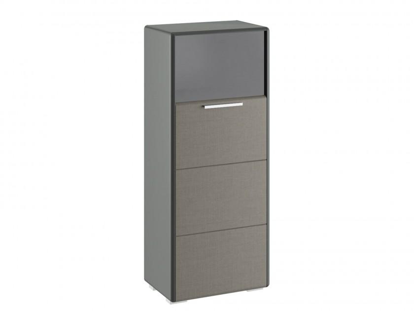 распашной шкаф Шкаф комбинированный с 1 дверью Наоми Наоми шкаф комбинированный камилла