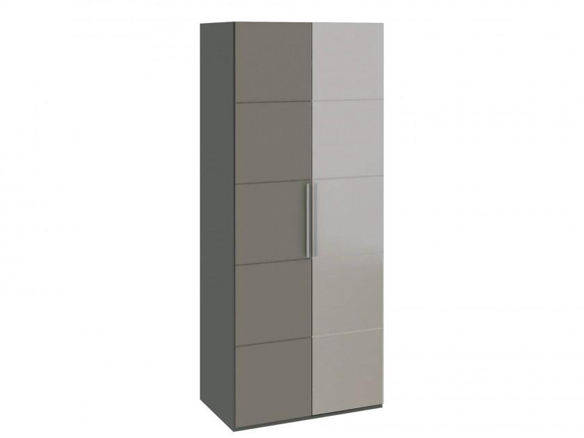 распашной шкаф Шкаф для одежды с 2 дверями Наоми Наоми