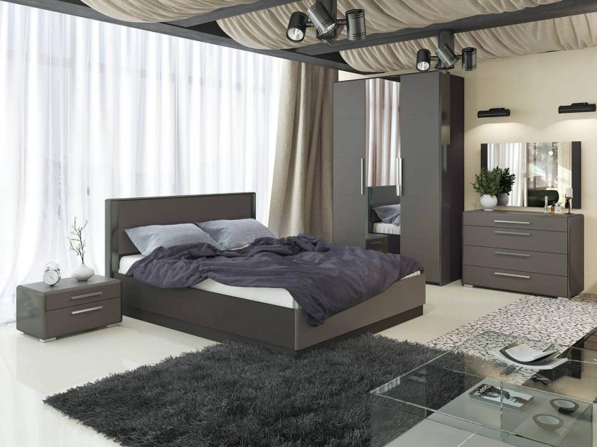 спальный гарнитур Спальня Наоми Наоми