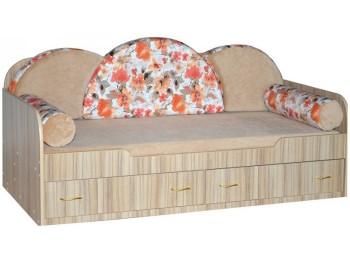 Берта диван кушетка арт. 196602-РЦ