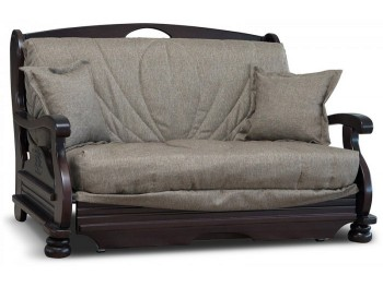 Матиас диван аккордеон на металлокаркасе арт. 203410-РЦ фото